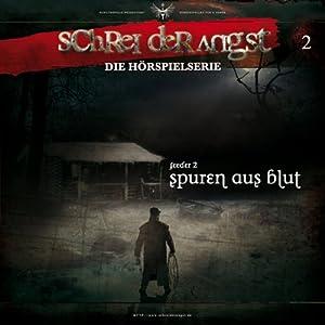 Feeder 2 - Spuren aus Blut (Schrei der Angst 2) Hörspiel