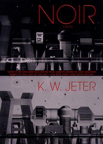 Noir (Bantam Spectra Book)