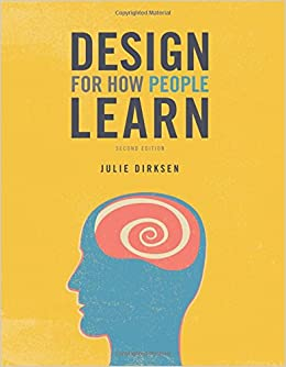 design for how people learn 2nd edition voices that matter