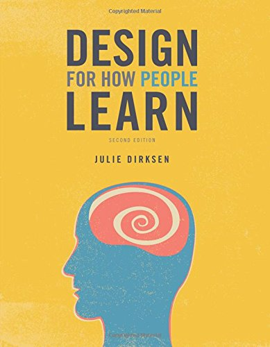 Pdf Teaching Design for How People Learn (2nd Edition) (Voices That Matter)