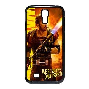 Comedian Watchmen Movie Samsung Galaxy S4 90 Cell Phone Case Black TPU Phone Case SV_143721
