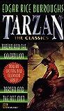 Tarzan 2-in-1 (Tarzan and the Golden Lion & Tarzan and the Ant Men)