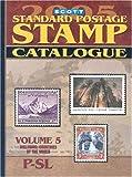 Scott Standard Postage Stamp Catalogue 2005, , 0894873369