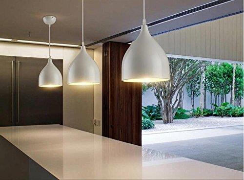 Lampadario ristorante chandelier led personalità creativa