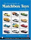 img - for Encyclopedia of Matchbox Toys (Schiffer Book for Collectors) book / textbook / text book
