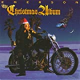The Christmas Album by Keith Emerson