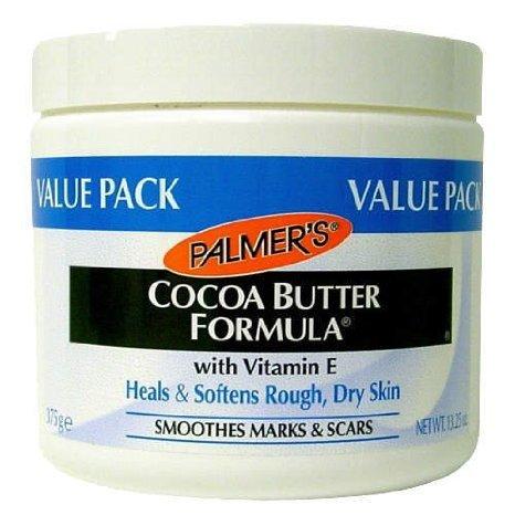 Cocoa Butter Formula with Vitamin E Cream Unisex by Palmer's, 390ml E.T. BROWNE 885620636927