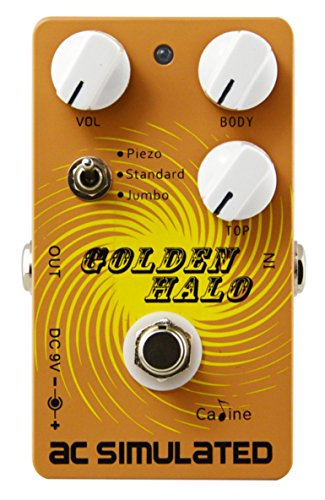 Caline CP-35 Golden Halo AC Simulator