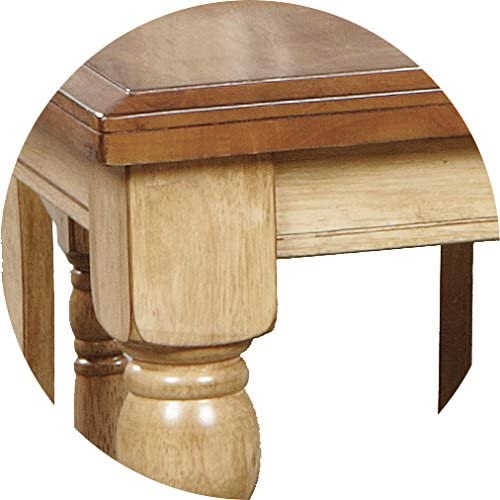 Winners Only, Inc. Quails Run Square Counter Height Table