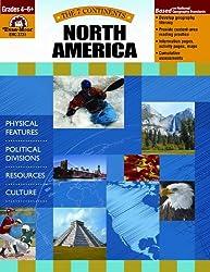 North America (7 Continents)