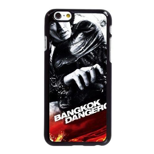 U3C86 Bangkok Dangerous Haute Résolution Affiche L9Y4MO coque iPhone 6 4.7 pouces cas de couverture de téléphone portable coque noire KQ8ULQ7NG