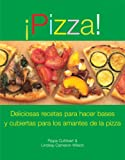 Pizza!, Pippa Cuthbert and Lindsay Cameron Wilson, 9707184604