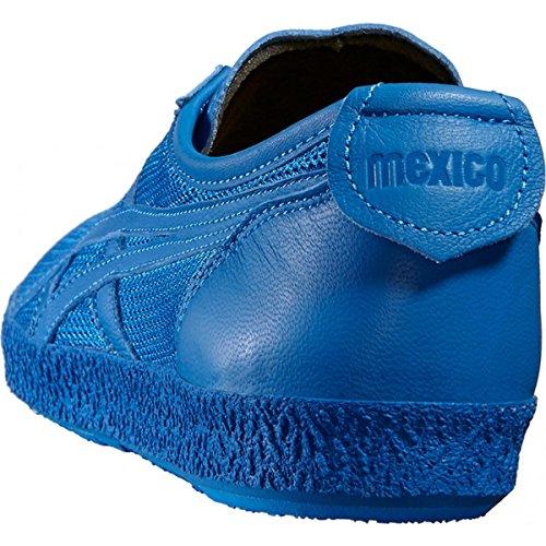 4242 SCHUHE ASICS DELEGATION CLASSIC SPORT BLUE BLUE 44 EU UNISEX CLASSIC 5 MEXICO D6N1N Hq5Fag5v