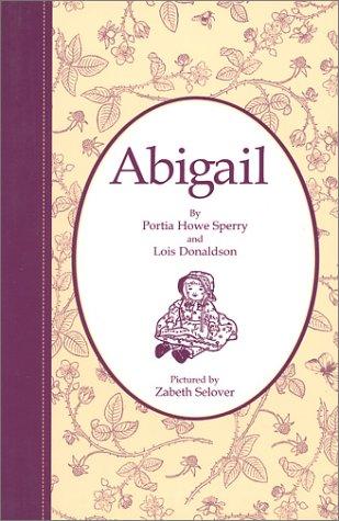 Abigail -