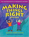 Making Things Right, Jeannine Timko Leichner, 1592761577