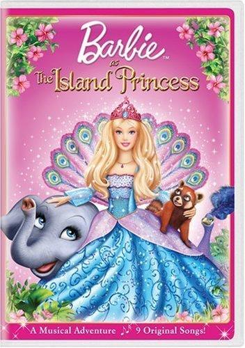 Barbie As the Island Princess [DVD] [Region 1] [US Import] [NTSC]]()