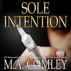 Sole Intention Audiobook