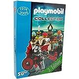 Playmobil Collector 1974 - 2009