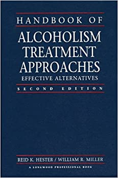 Alcoholism Treatment Handbook