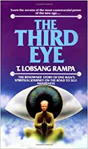 a summary of the novel the third eye by lobsang rampa Written by lobsang t rampa, narrated by clay lomakayu download and keep this book for free with a 30 day trial.