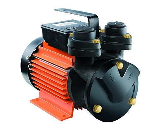 Usha 0.5Hp Verti King Mini Mono Block Water Pump (Orange)