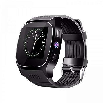 Wolfsay Brazalete Deportivo T8 Bluetooth Smart Watch con ...