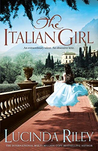 (The Italian Girl by Lucinda Riley (2014-07-03))
