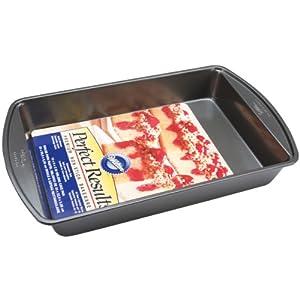 Wilton Rectangular Cake Pans