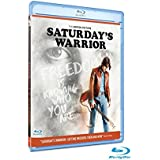 Saturday's Warrior Motion Picture BLU-RAY