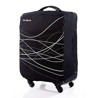 Amazon.com: Samsonite plegable Luggage Tapa – Grande ...