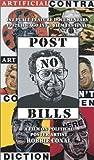 Post No Bills [VHS]