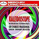 Kaleidoscope: An Orchestral Extravaganza