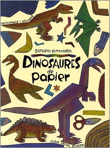 Livres gratuits en ligne Dinosaures de papier pdf ebook