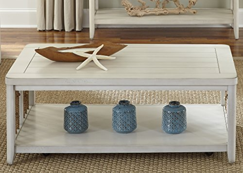 51SAFSIAxpL The Best Beach and Coastal Coffee Tables