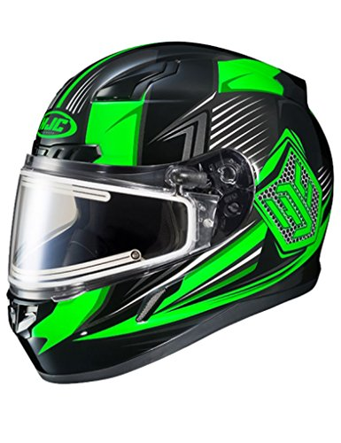 Hjc Snowmobile Helmets - 7