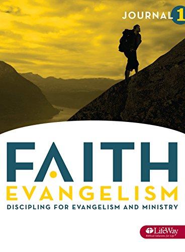 FAITH Evangelism 1 - Journal