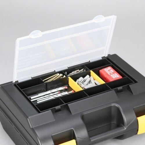 Allit 458600 Power Tool Case''Dinoplus Hobby 3000 Df''