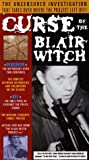 Curse of the Blair Witch [VHS]