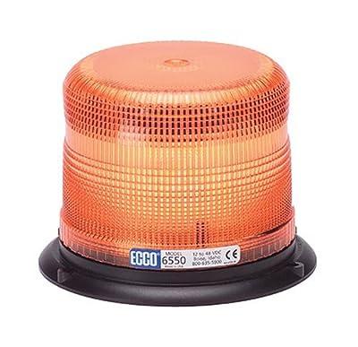 ECCO 6550A Low Profile Strobe Light