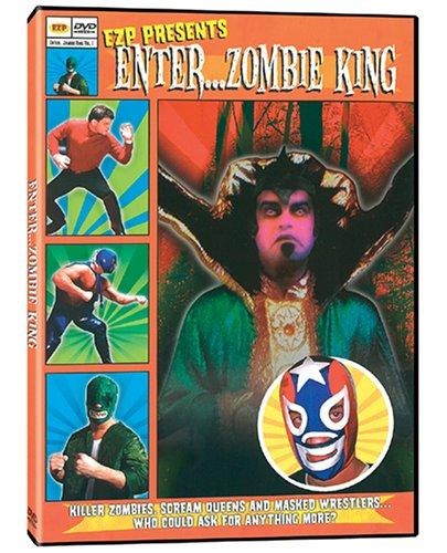 Enter Zombie King