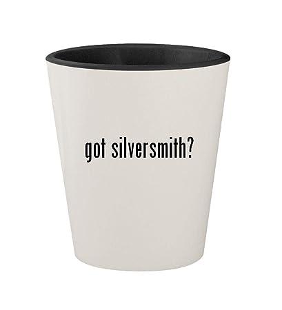 Review got silversmith? - Ceramic