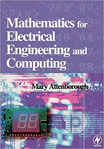 Amazon com: Mathematics for Electrical Engineering and