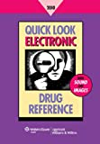 Quick Look Electronic Drug 2010, Lance Leonard, 1608316742