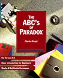 The ABC's of Paradox, Charles Siegel, 0895885735