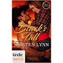 Hell Yeah!: Black's Fall (Kindle Worlds Novella) (Ten Sleep Dreaming Book 0)