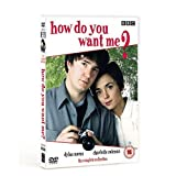 DVD : How Do You Want Me? [Regions 2 & 4]