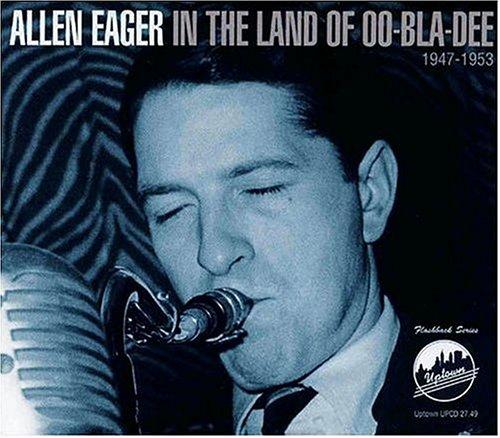 In The Land Of Oo-Bla-Dee, 1947-53 (In The Land Of Oo Bla Dee)