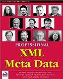 Meta Data, Danny Ayers and Kal Ahmed, 1861004516