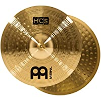 Meinl Cymbals for Drum Set, Pair (VIDEO)