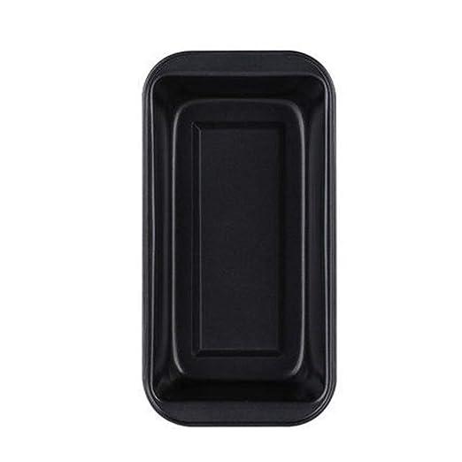 Molde rectangular para tostadas, caja para tostadas, molde para ...